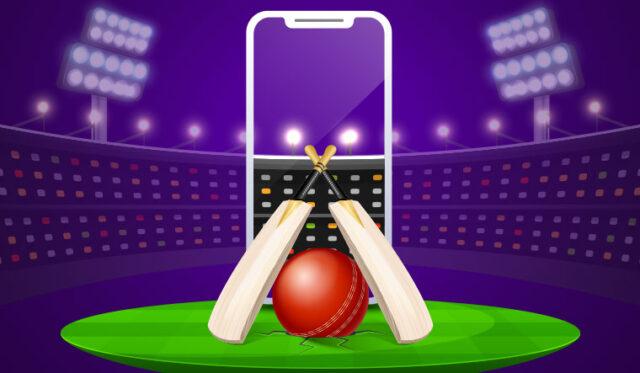 Developing Fantasy Cricket App