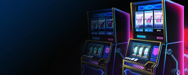 Game Slot Dengan Putaran Bonus