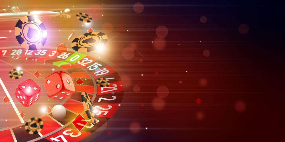 Lucky Red Casino Bonuses