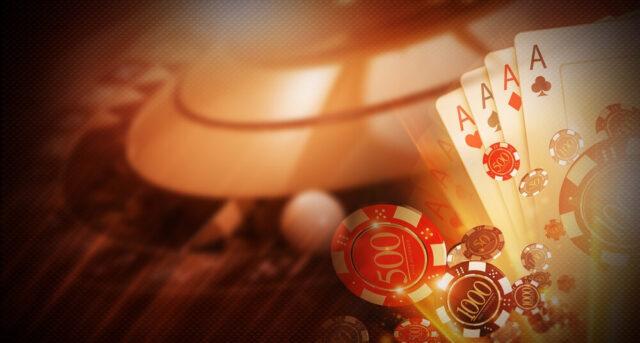 Strip Blackjack Rules