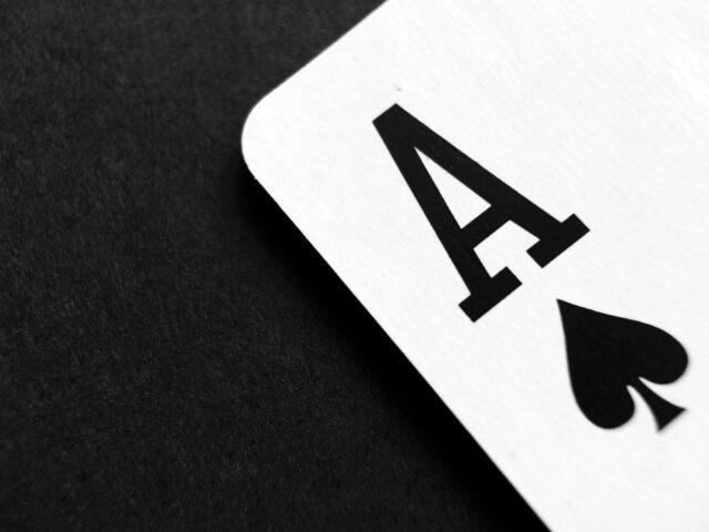 IMessage poker