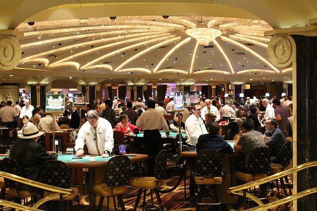 Black River Falls Casino