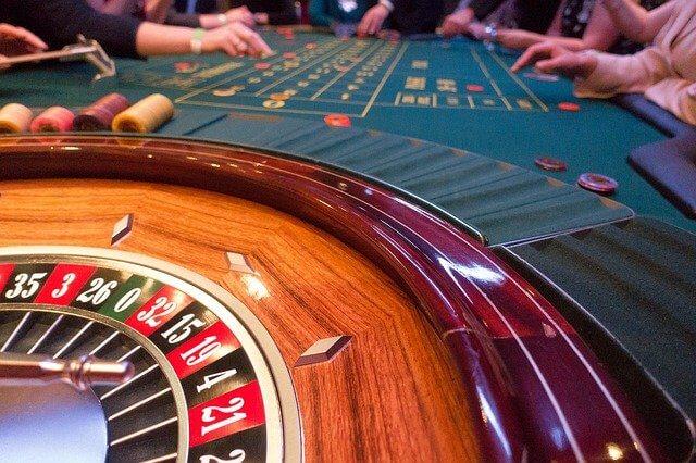 Prairie Knights Casino