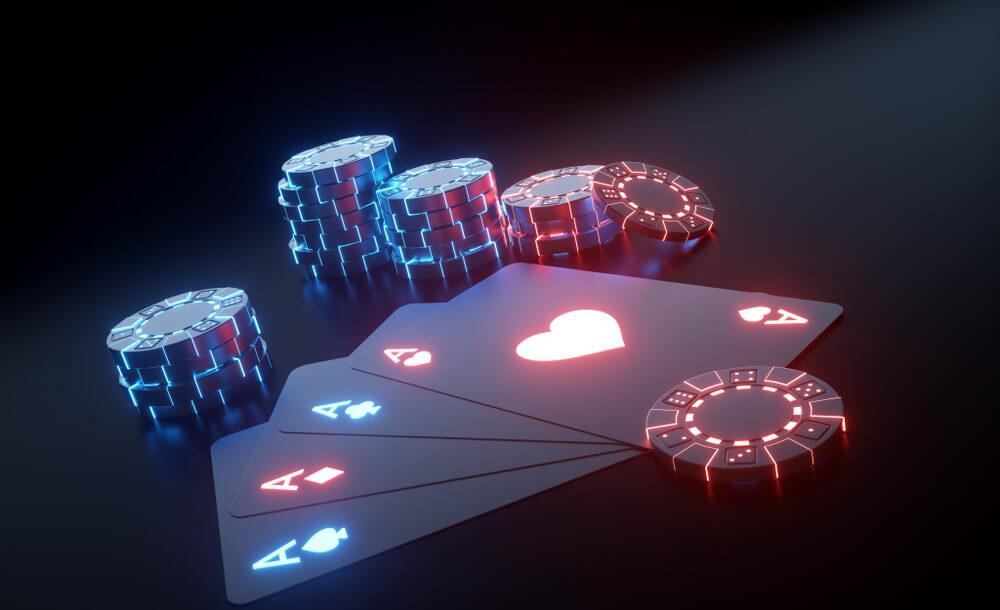 Conquestador Casino