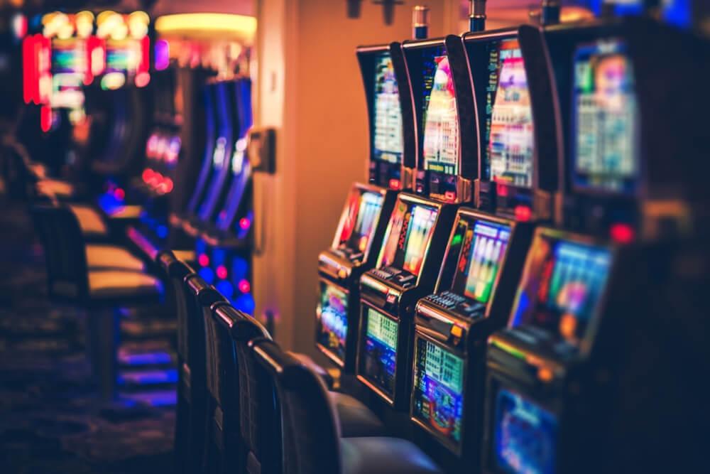 Rich Casino Slots
