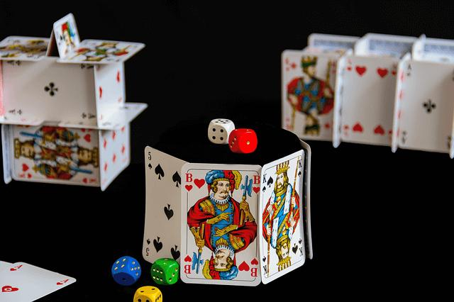 Game Kasino