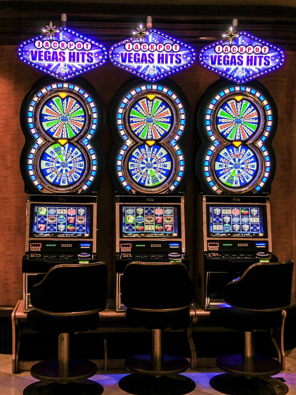 Wind Creek Casino Wetumpka