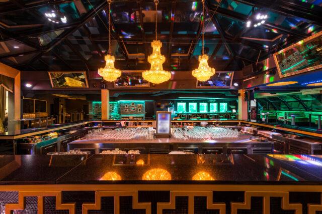 Kasino Perunggu