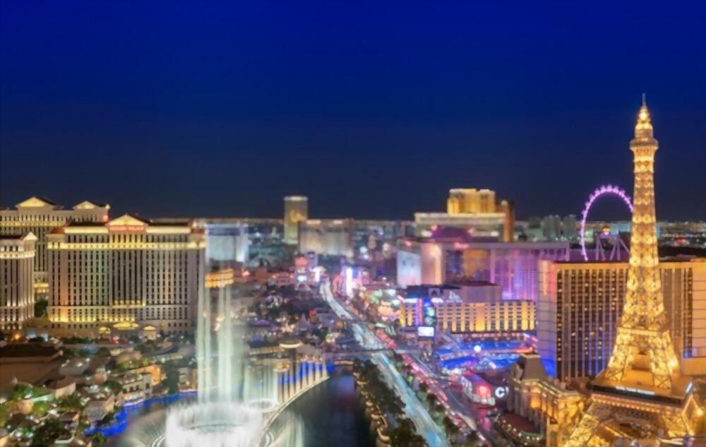 Online Casino Gambling Platforms in Las Vegas