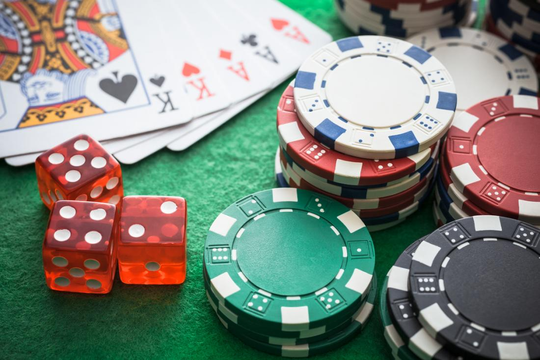 Can you gamble without getting addicted?